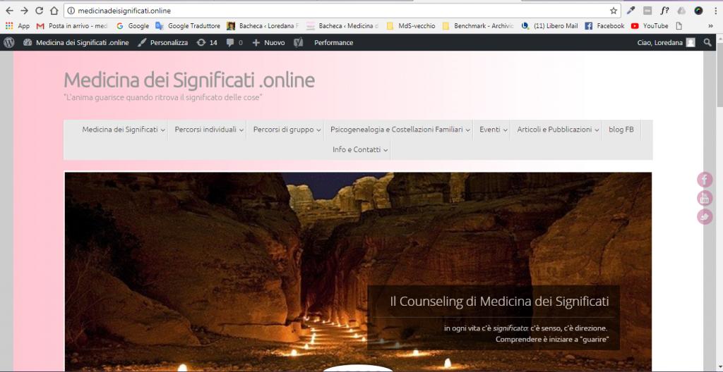 MdS - screenshot